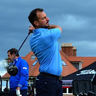 Ian Ridsdale, PGA Advanced Professional